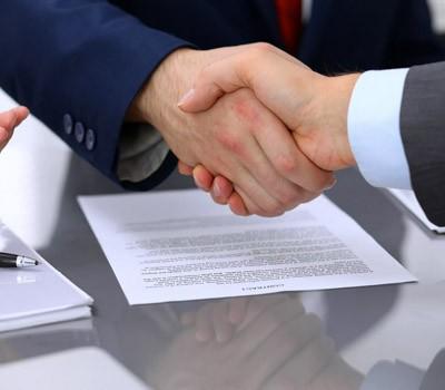 Acuerdo Legal Clientes