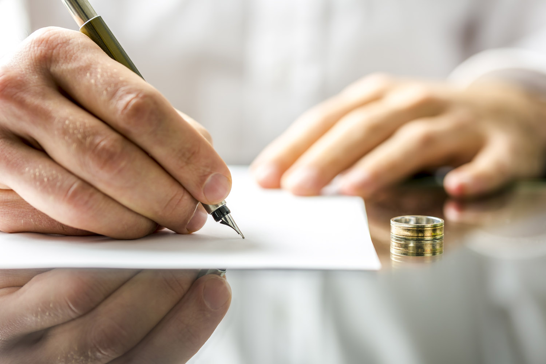 Divorcio en Concepción