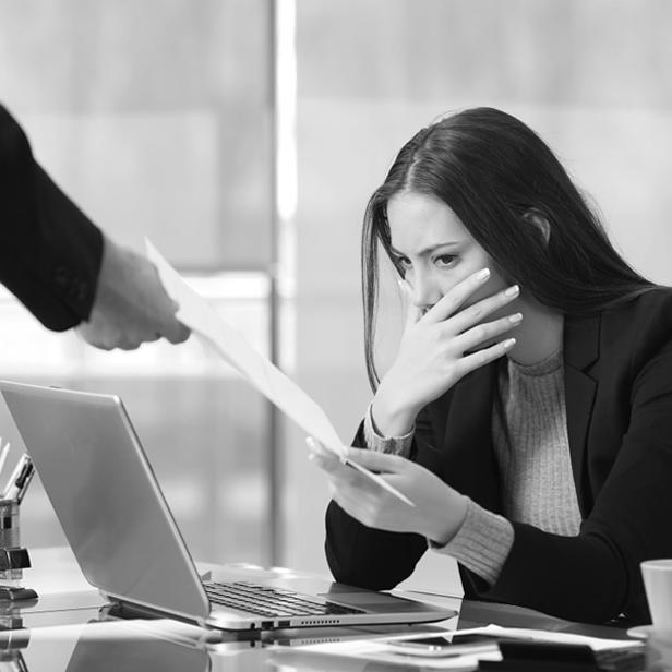 Despido injustificado concepción - Abogado Laboral
