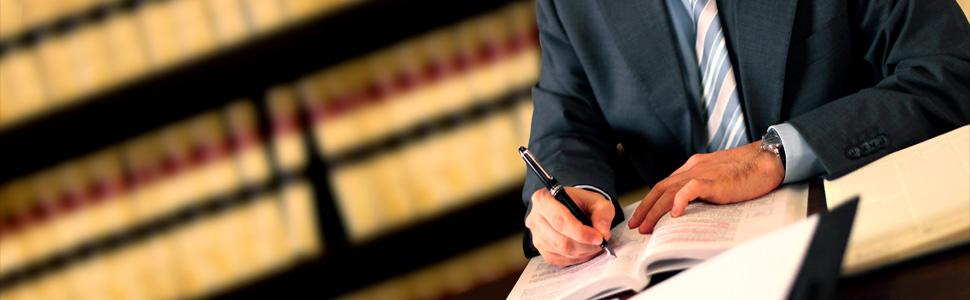 Estudio Jurídico